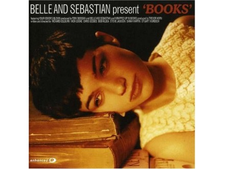 Belle & Sebastian - Books