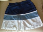 Belo plava Elesse suknja