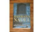 Belšazarova kći - Barbara Nadel