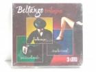 Beltango Trilogia 3 CD neraspakovan
