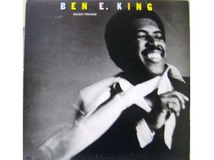 Ben E. King - Music Trance