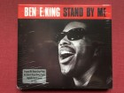 Ben E.King - STAND BY ME Compilation 2CD  2012
