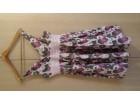 Benetton prelepa haljina 11/12 god (160cm)
