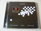 Benny Andersson, Tim Rice, Björn Ulvaeus - Chess (2xCD)