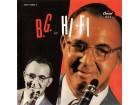Benny Goodman – B.G. In Hi-Fi