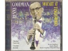 Benny Goodman, Mozart* - Mozart At Tanglewood