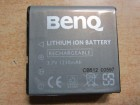 Benq DC P500 Digital Camera Battery, 3.7V, 1230mAh