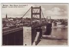 Beograd 1937 Most Kralja Aleksandra I