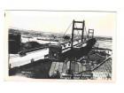 Beograd,Most Kralja Aleksandra,Kraljevina,oko 1940,cist