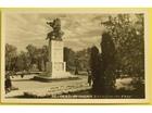 Beograd. Spomenik zahvalnosti Francuskoj, pre 2. rata