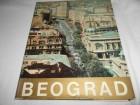 Beograd,monografija,red. Drago Zdunić, spektar zg