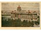 Beograd, narodna skupština