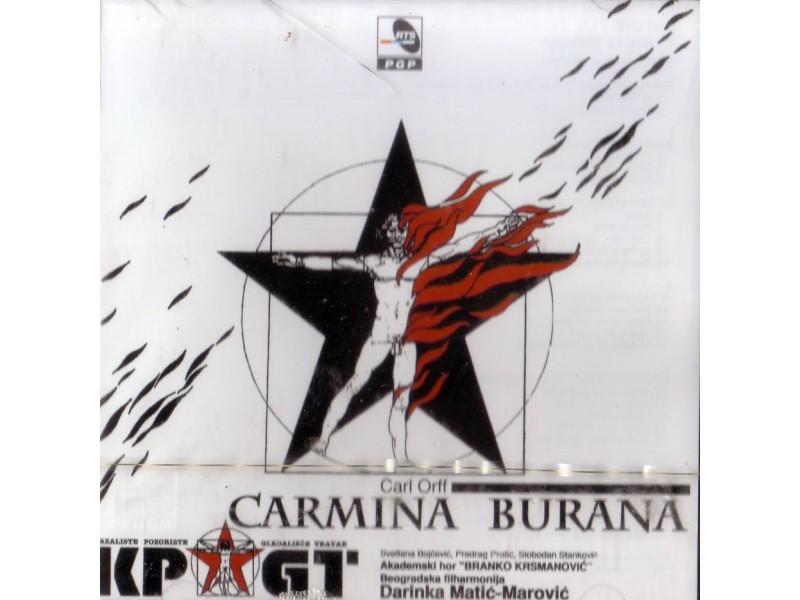 Beogradska Filharmonija - Carmina Burana