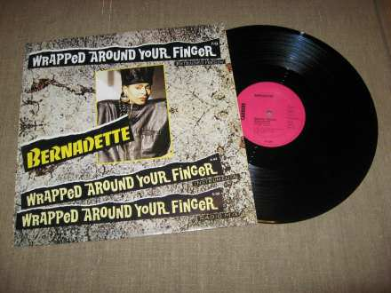 Bernadette (9) - Wrapped Around Your Finger