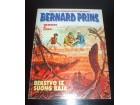 Bernard Prins:broj 3-Bekstvo iz Suong Baja,Hermann&Greg