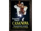 Bernardino Zapponi-Casanova-romansirani scnarij Federic