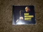 Berndt Rosengren Quartet - I'm flying , U CELOFANU