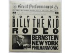 Bernstein  NY  Philharmonic -  Rodeo / Billy the Kid