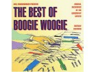Best of Boogie Woogie, Best of Boogie Woogie, CD