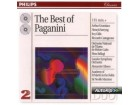 Best of Paganini, Best of Paganini, CD