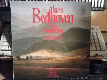 Bethoven - Quartets Nos.12.16