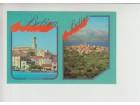 Betina, od Vardara do Triglava samolepljiva razglednica