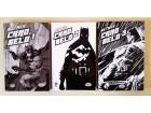 Betmen: Crno i belo 1-3 (komplet) - Darkwood