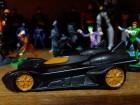Betmobil i druge Batman figure u ponudi