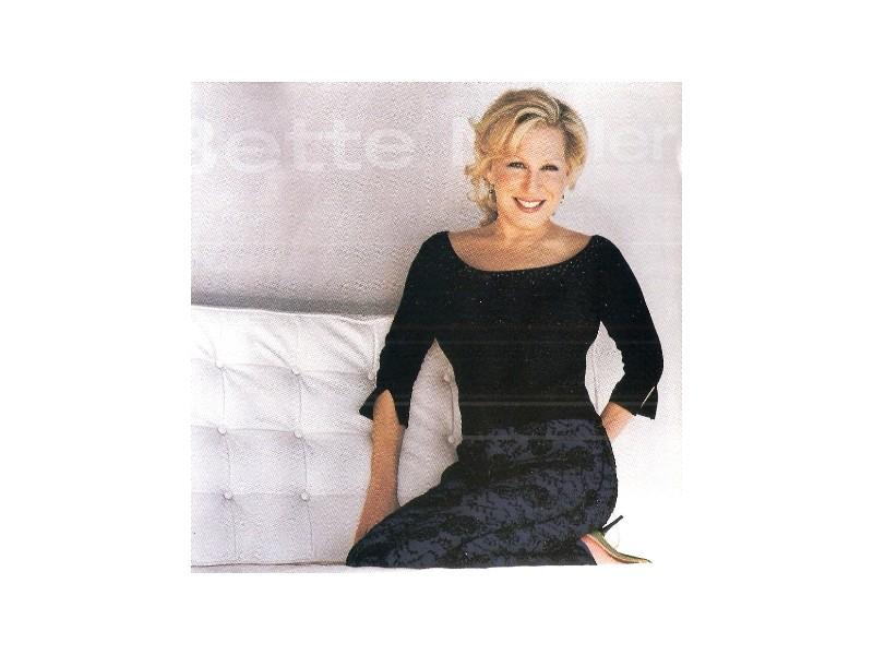 Bette Midler - Bette