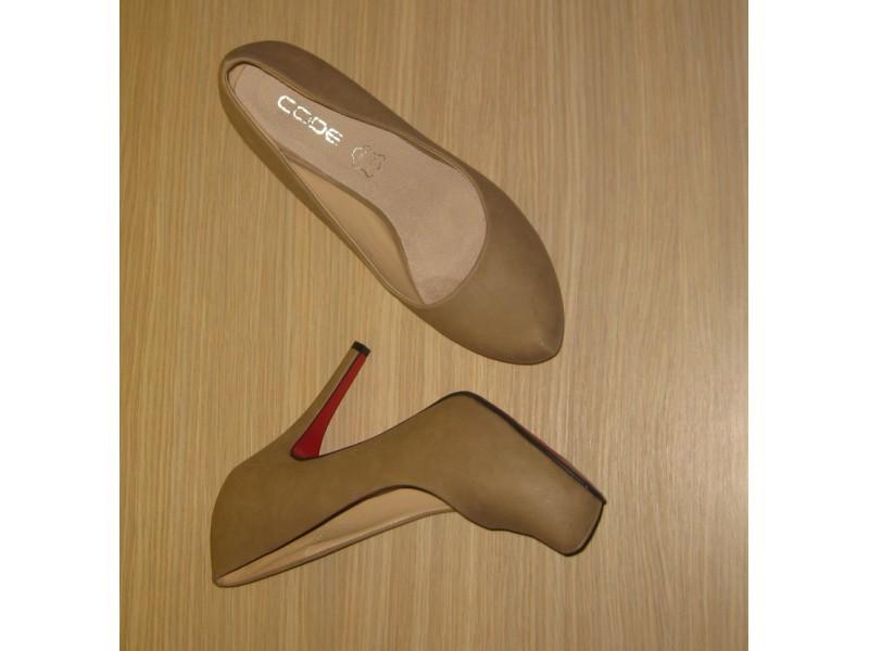 Bez cipele