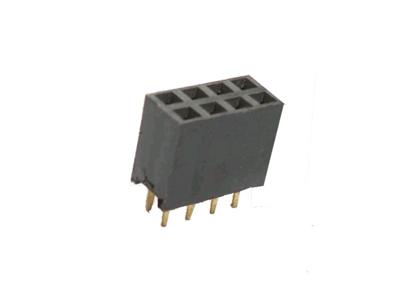 Bezicni modul NRF24L01+PA+LNA+konektor
