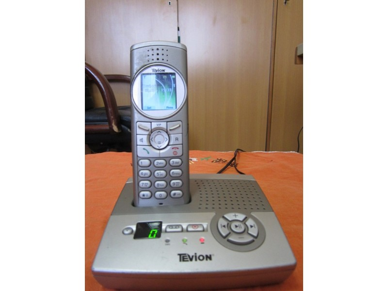 Bežični telefon MEDION MD82597 u BOJI sa skretaricom