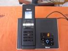 Bežični telefon MEDION MD82750 sa sekret. i NOVOM BATER