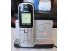Bežični telefon SIEMENS Gigaset SX685 ISDN sa BATERIJAM