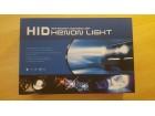 BiXenon set H4 AC - Garancija + poklon