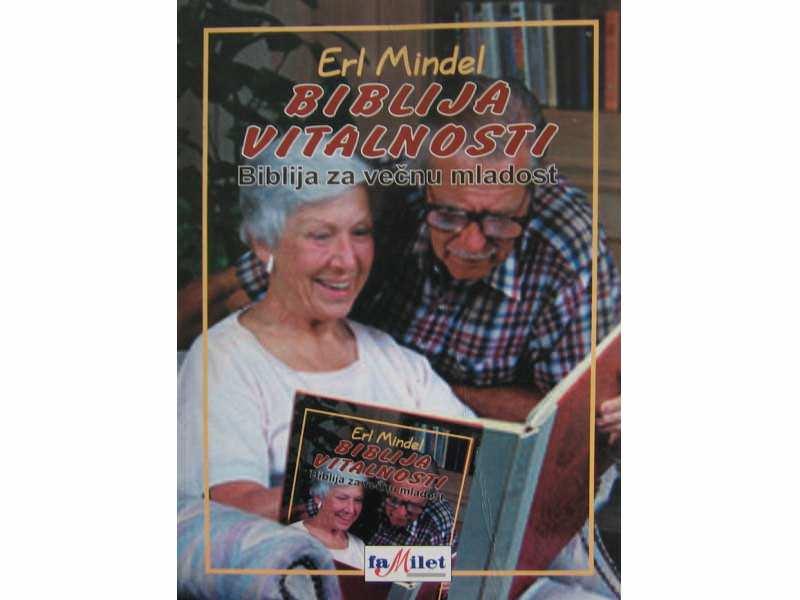 Biblija vitalnosti  Erl Mindel