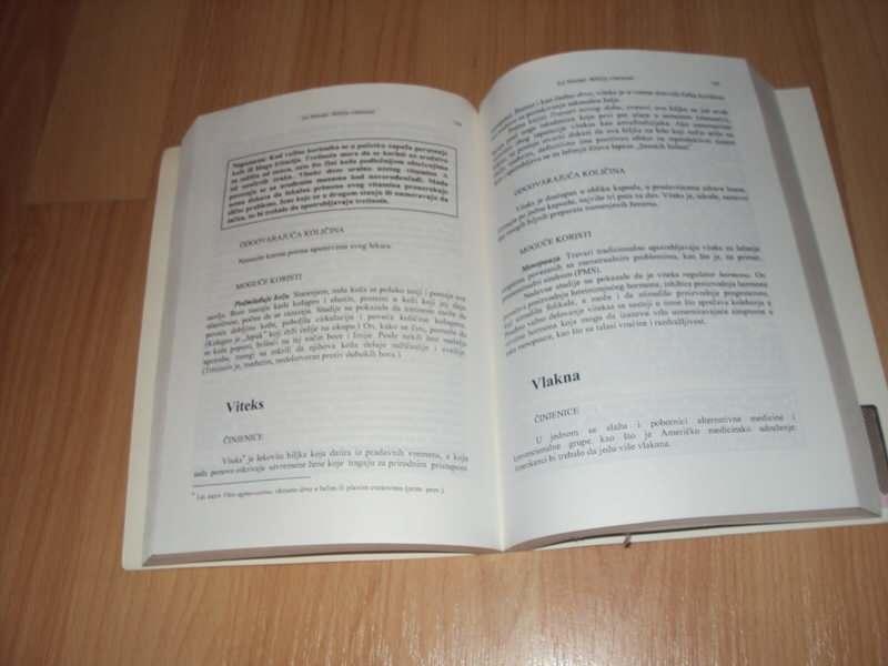 Biblija vitalnosti