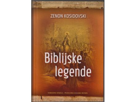 Biblijske legende  Zenon kosidovski