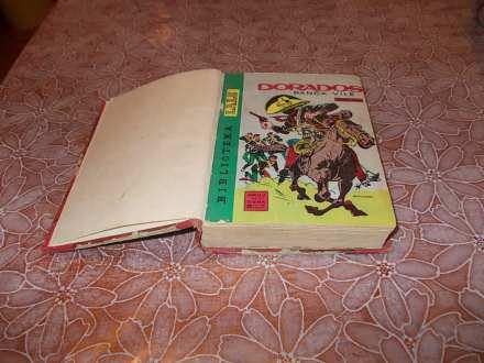 Biblioteka LALE ukoričeno - knjiga druga