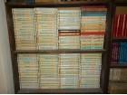 Biblioteka Plava ptica komplet 1-102