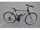 Bicikl MTB Adria Nomad 26`` crno zeleni