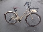 Bicikl zenski sa Shimano menjacem 6 brzina Semper Fi