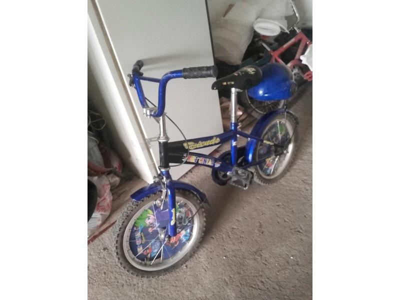 Bicikla za decake