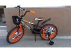 Bicikli dečiji 20`