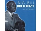 Big Bill Broonzy – Sad Letter Blues
