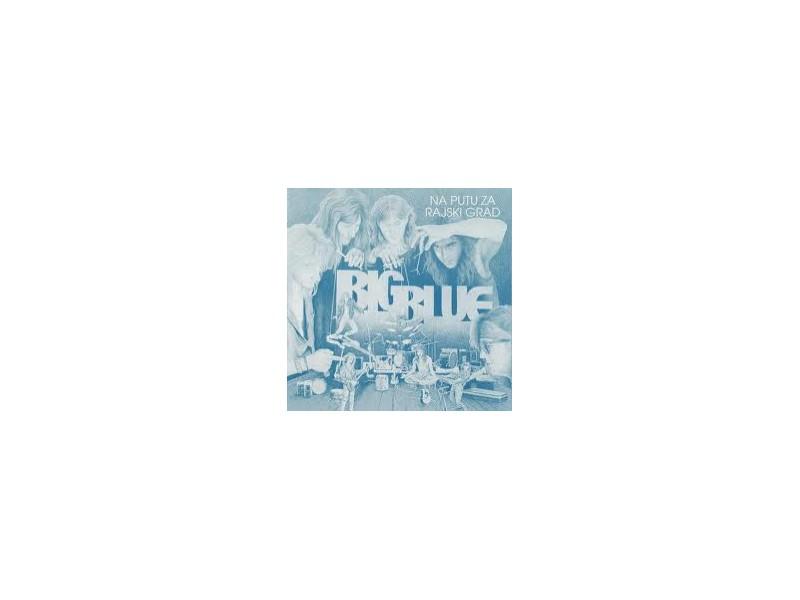 Big Blue (4) - Na Putu Za Rajski Grad