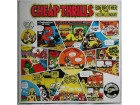 Big Brother & the Holding Company  -  Cheap  thrills