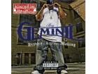 Big Gemini - History In The Making