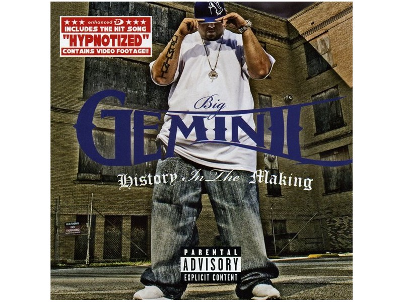 Big Gemini - History In The Making
