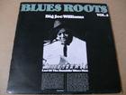 Big Joe Williams - Blues Roots Vol.3, mint
